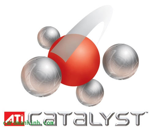 Driver card màn hình AMD Catalyst 12.6 Beta