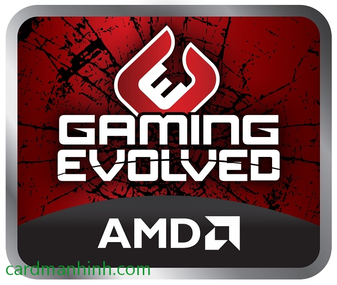 Driver card màn hình AMD Catalyst 15.6 Beta