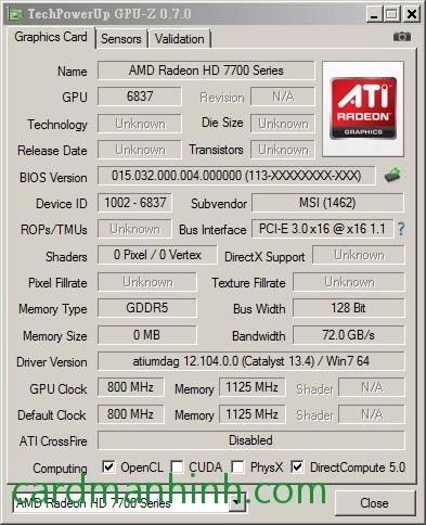 Asus Eah3450 Htp 512m A Driver Download