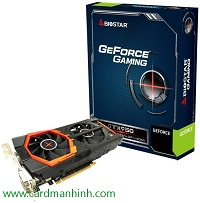 Card màn hình BIOSTAR GeForce GTX 950 GAMING