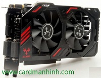 Card màn hình Colorful iGame GeForce GTX 950