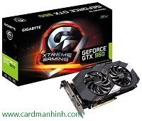 Card màn hình GIGABYTE GeForce GTX 960 4GB Xtreme Gaming