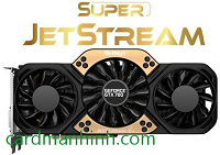 Card màn hình Palit GeForce GTX 780 Super JetStream