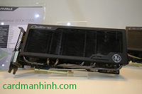 Card màn hình Sparkle GeForce GTX 770 Calibre 4GB
