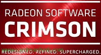 Driver card màn hình AMD Crimson Edition 16.3 Beta