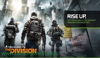 NVIDIA khuyến mãi game The Division